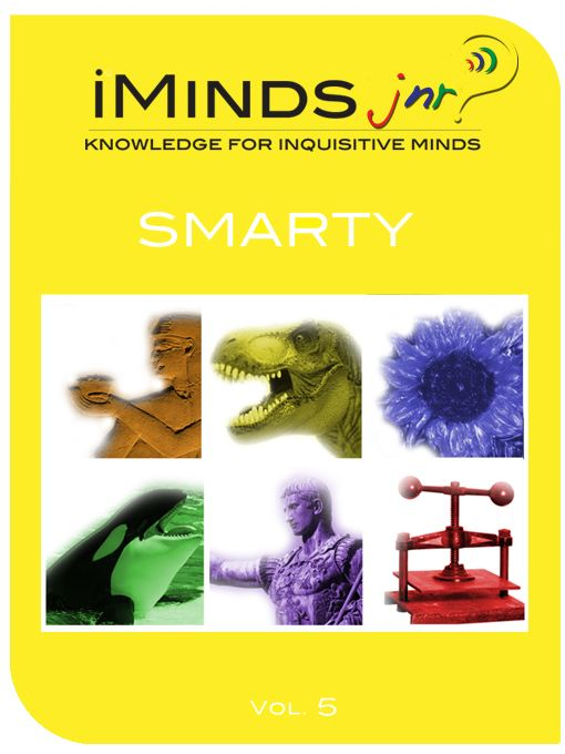Smarty Volume 5 By: iMinds