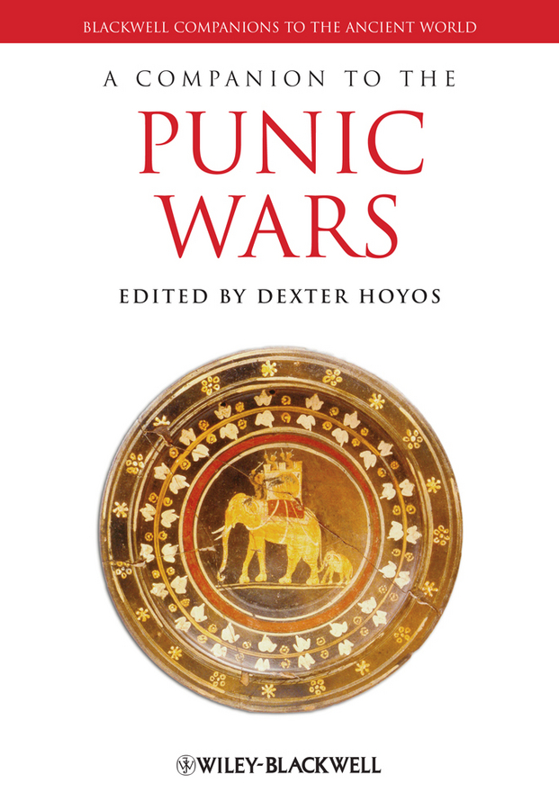 A Companion to the Punic Wars By: