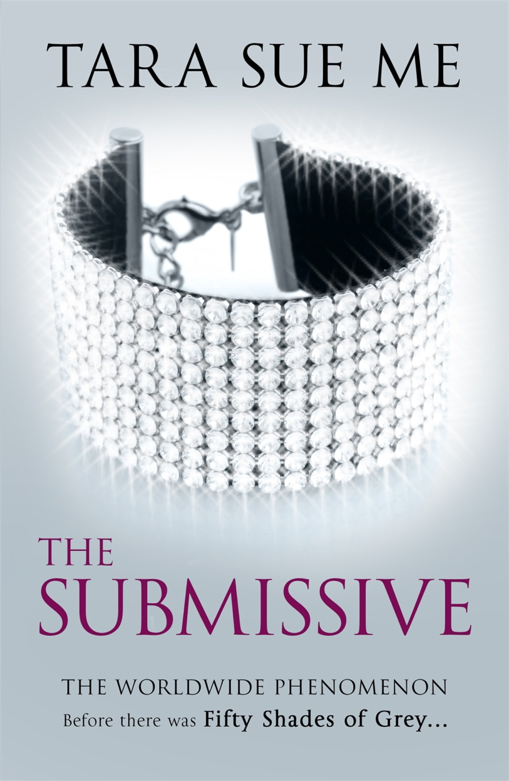 Picture of The Submissive (Book 1: The Submissive Trilogy)