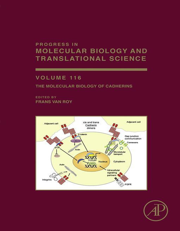 The Molecular Biology of Cadherins