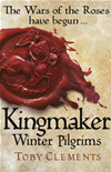Kingmaker: Winter Pilgrims: