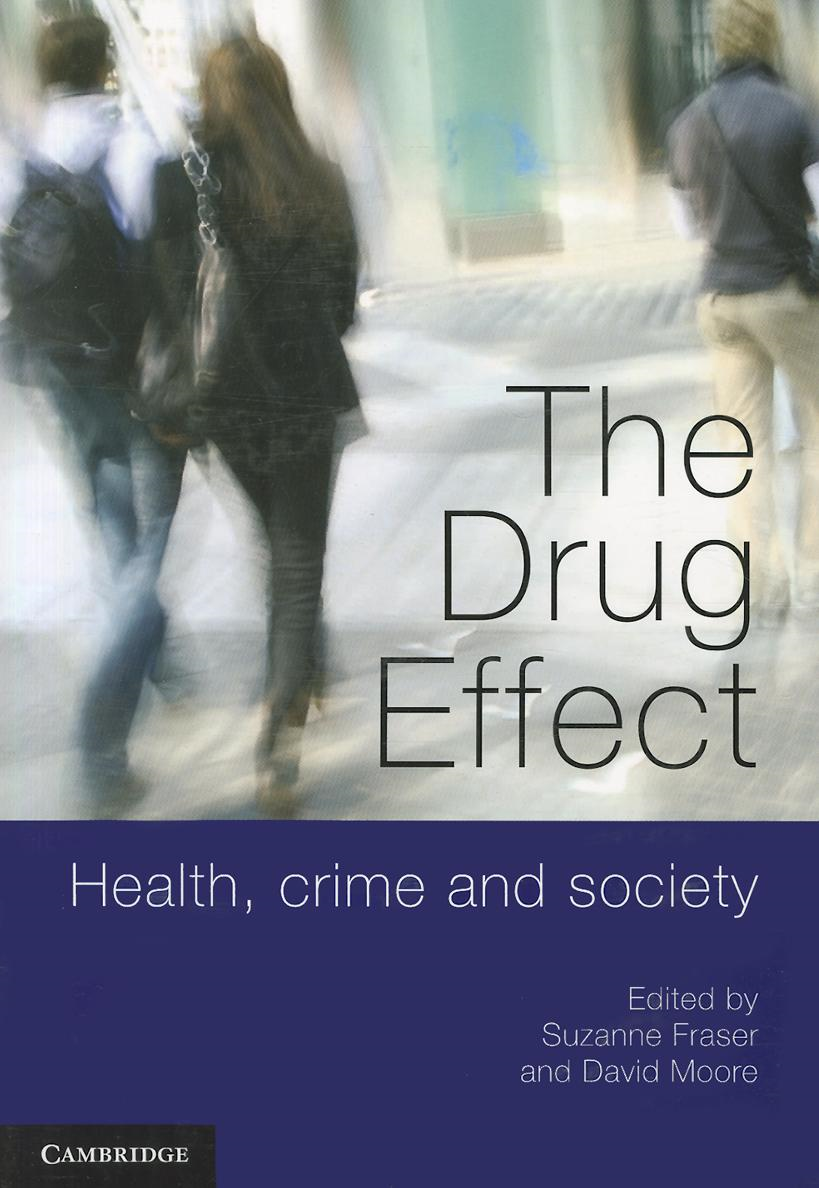 The Drug Effect By: Fraser, Suzanne