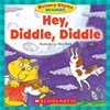 Nursery Rhyme Readers: Hey, Diddle, Diddle