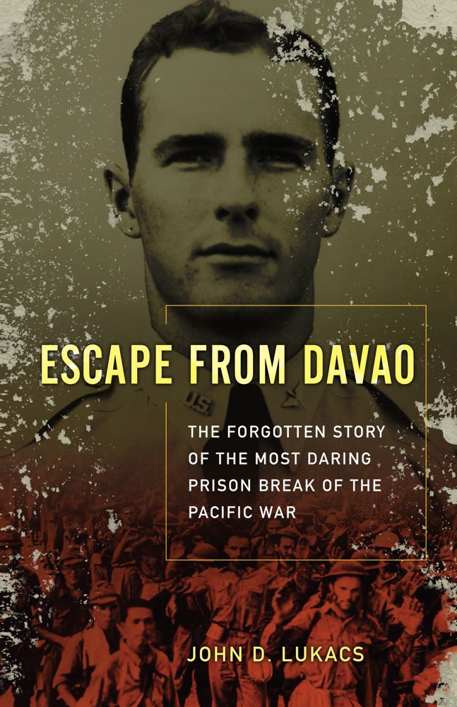 Escape From Davao By: John D. Lukacs
