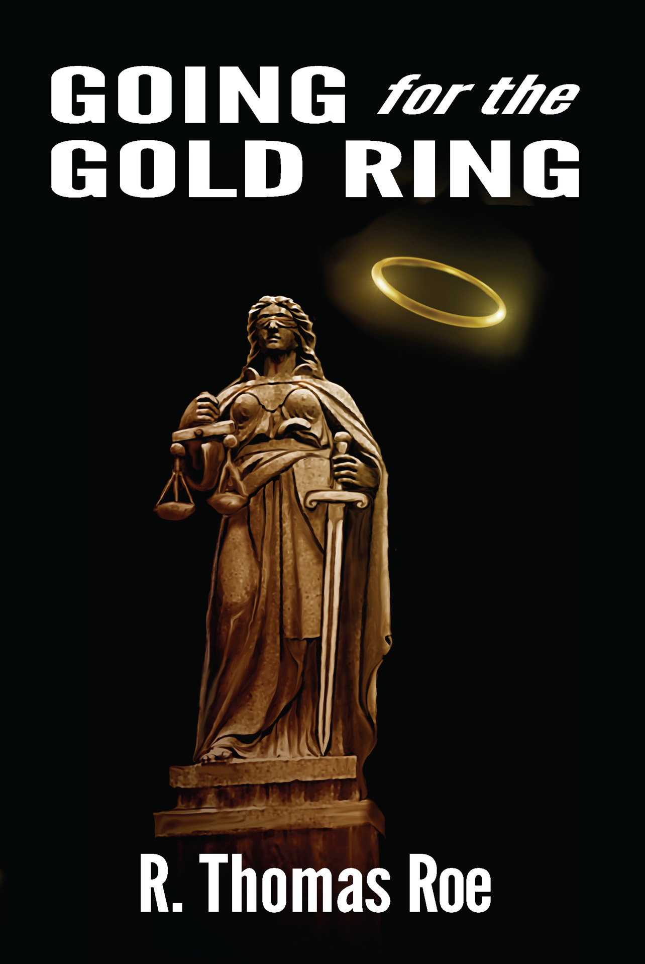 Going for the Gold Ring
