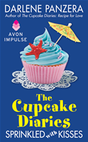 The Cupcake Diaries: Sprinkled With Kisses