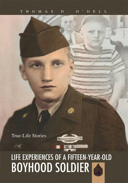 LIFE EXPERIENCES OF A FIFTEEN-YEAR-OLD BOYHOOD SOLDIER