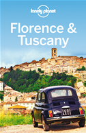 Lonely Planet Florence & Tuscany: