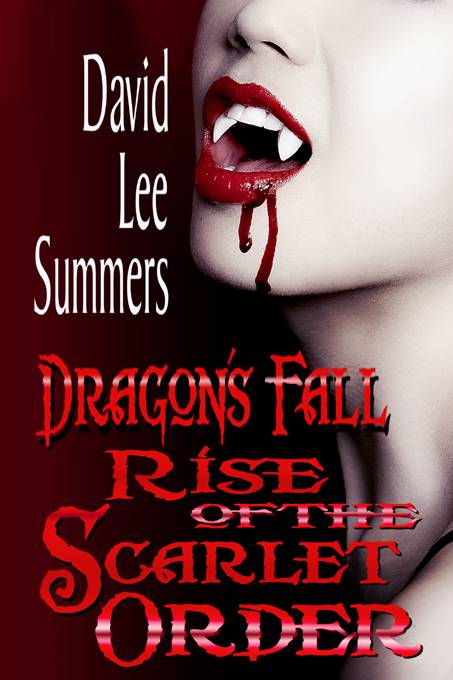 Dragon's Fall Rise of the Scarlet Order