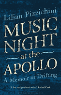 Music Night At The Apollo: