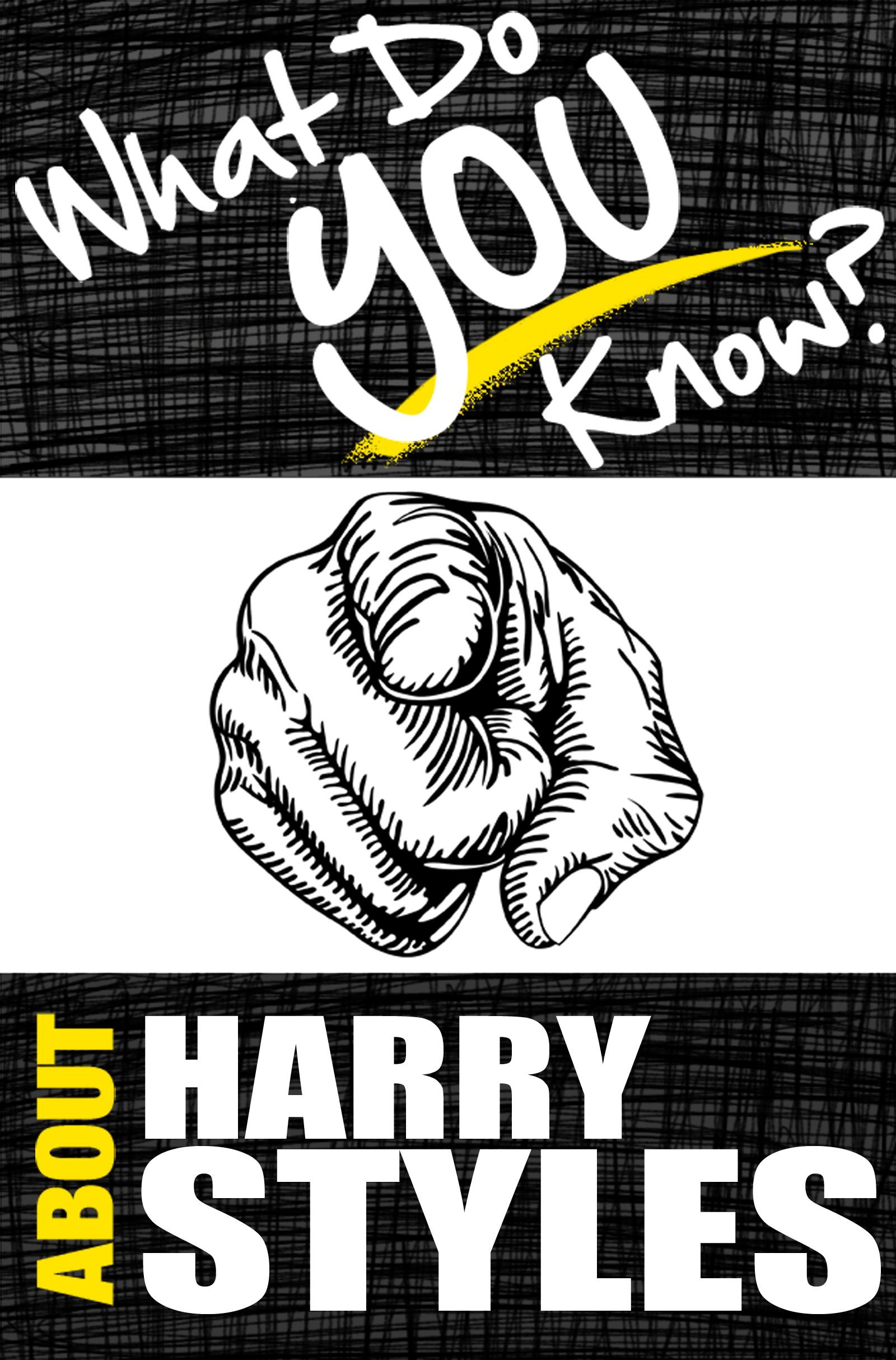 What Do You Know About Harry Styles? - The Unauthorized Trivia Quiz Game Book About Harry Style Facts By: T.K. Parker