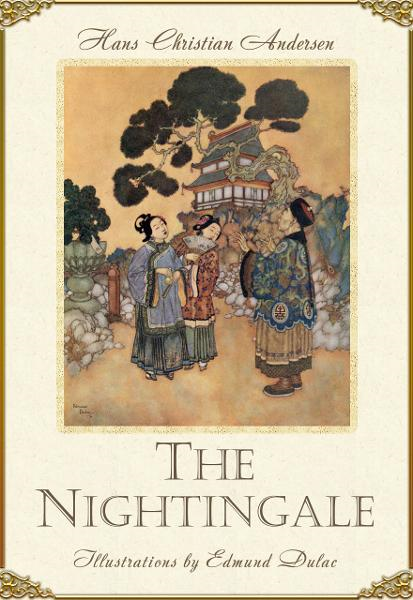 The Nightingale (Illustrated)