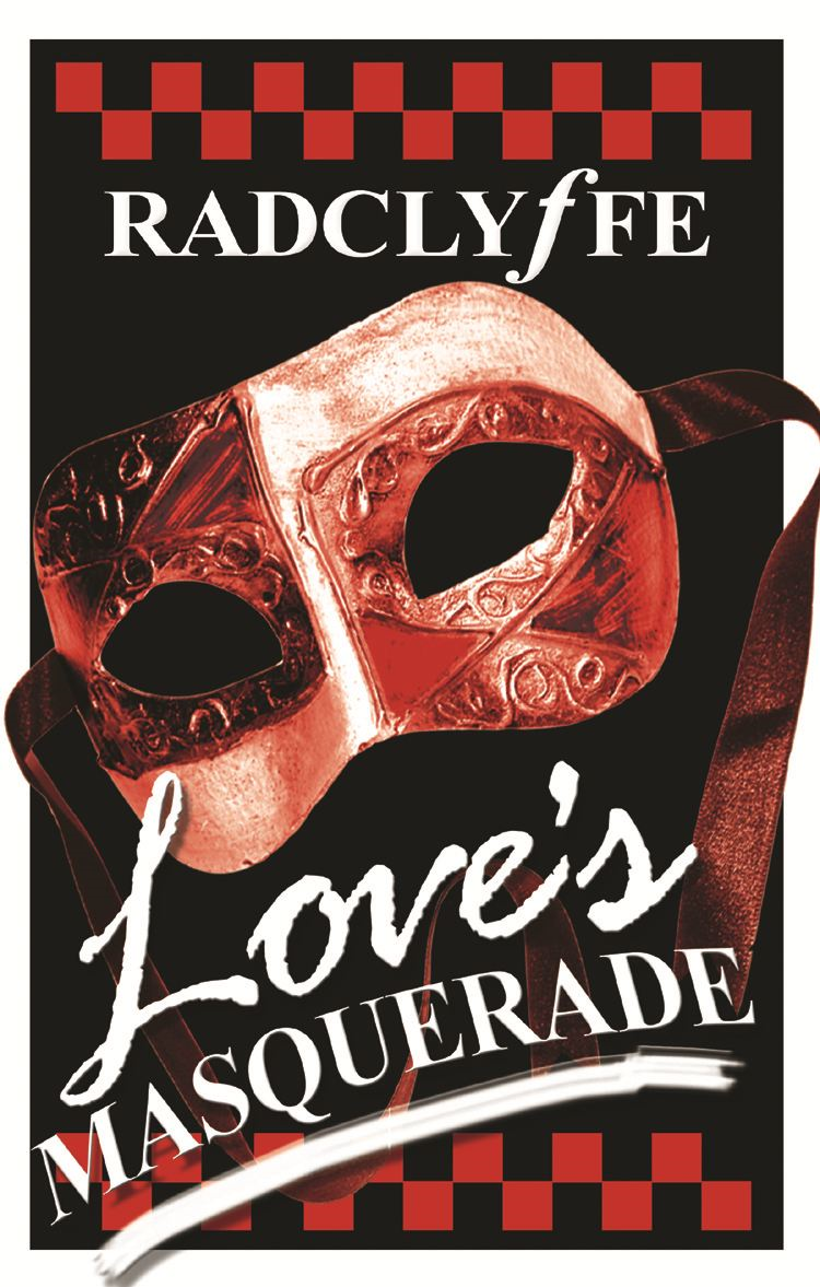 Love's Masquerade By: Radclyffe
