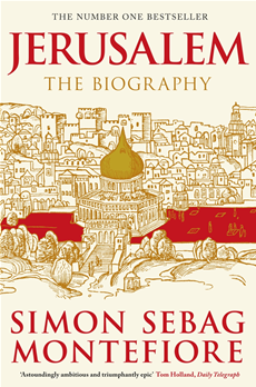 Jerusalem The Biography