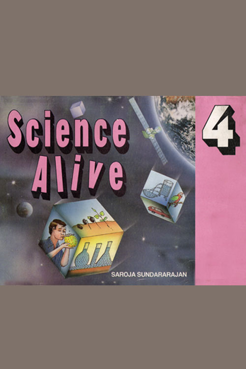 Science Alive 4