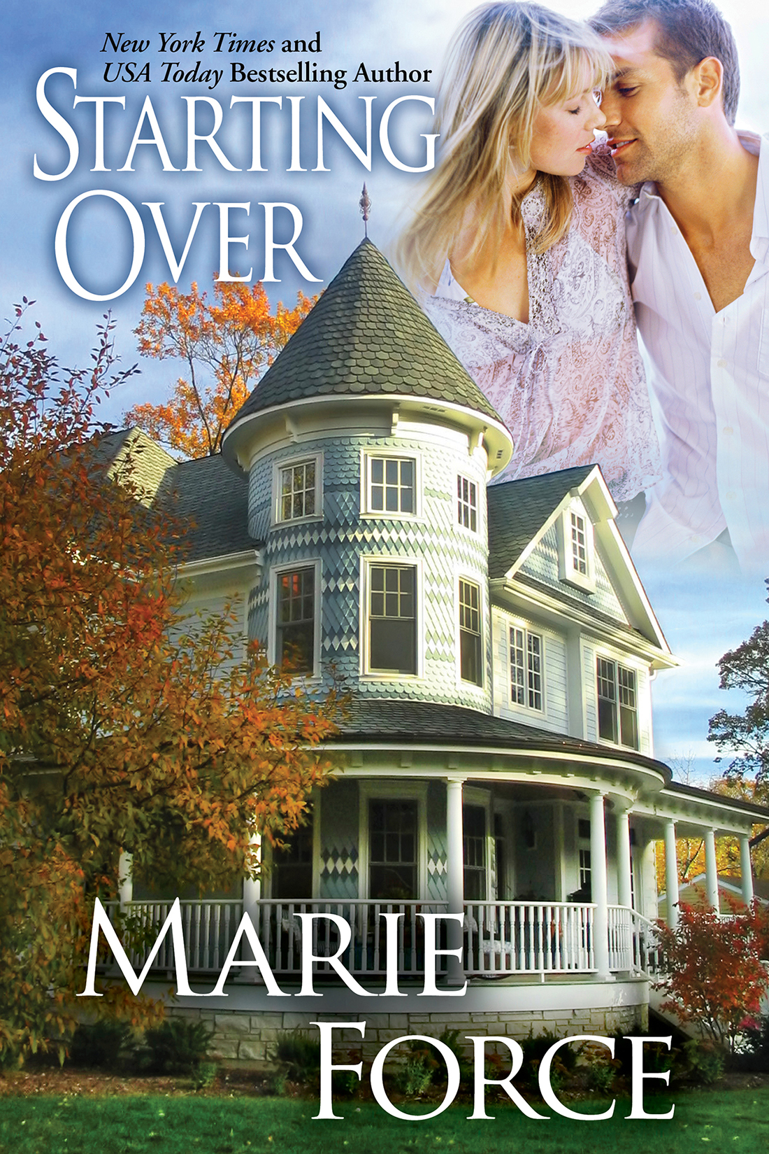 Starting Over By: Marie Force