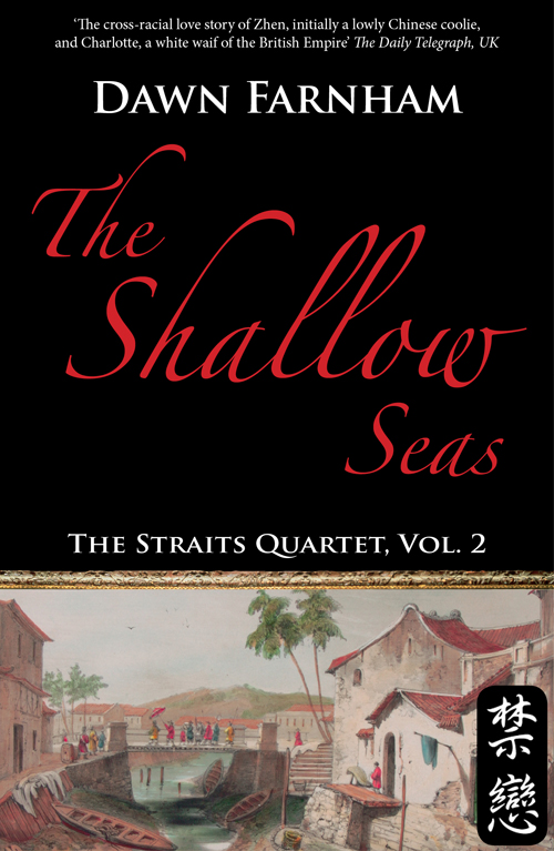 The Shallow Seas By: Dawn Farnham