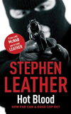 Hot Blood (the 4th Spider Shepherd Thriller):