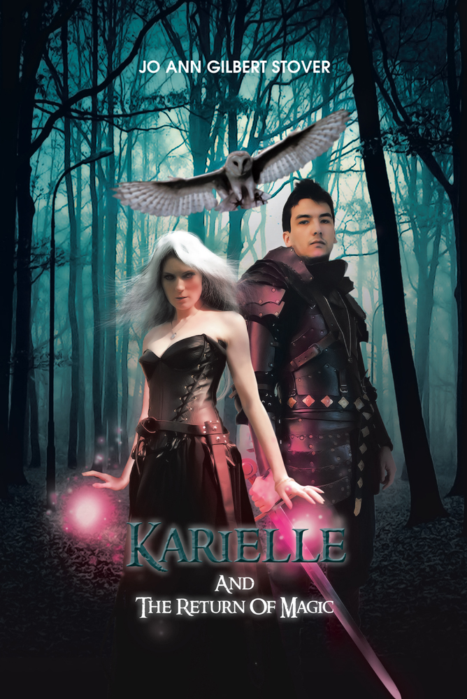 Karielle And The Return Of Magic