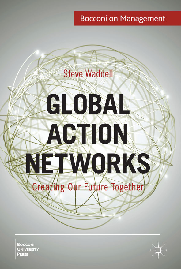 Global Action Networks Creating Our Future Together