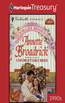 Unforgettable Bride
