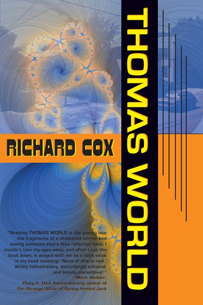 Thomas World By: Richard Cox