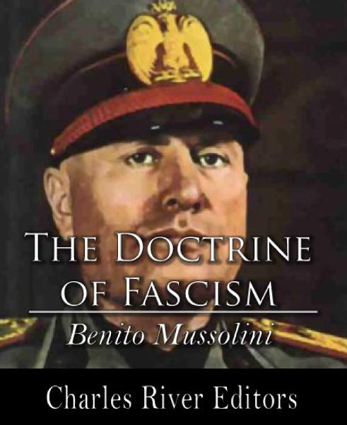 The Doctrine of Fascism
