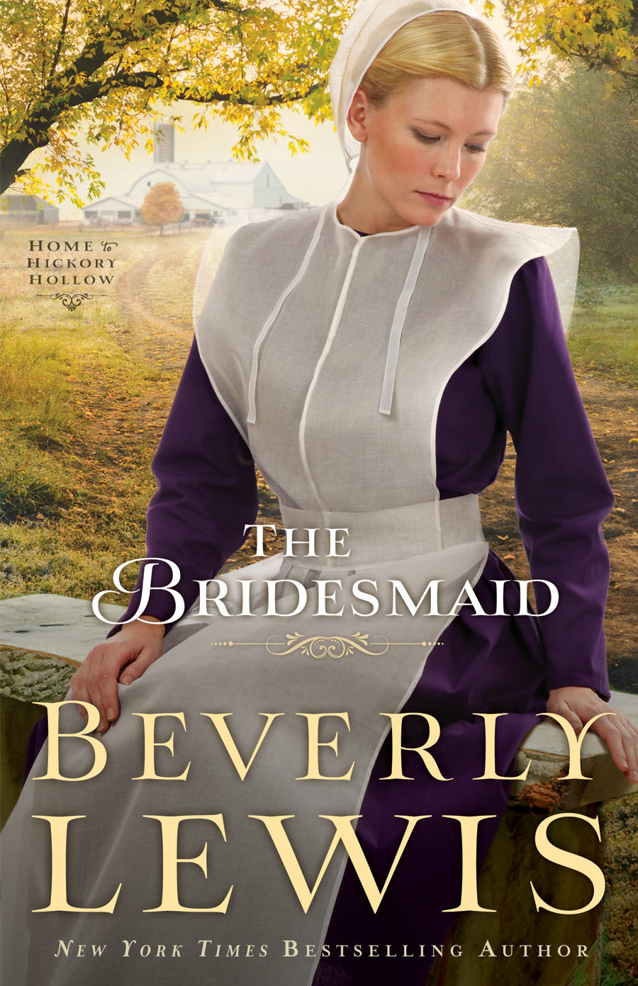 Bridesmaid, The By: Beverly Lewis