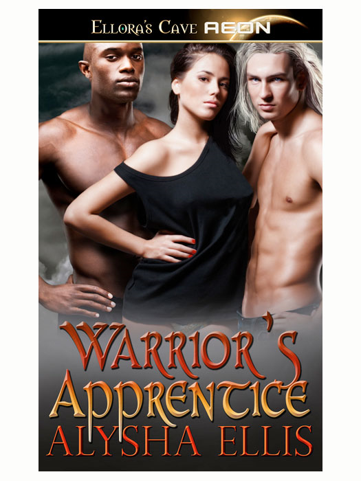 Warrior's Apprentice