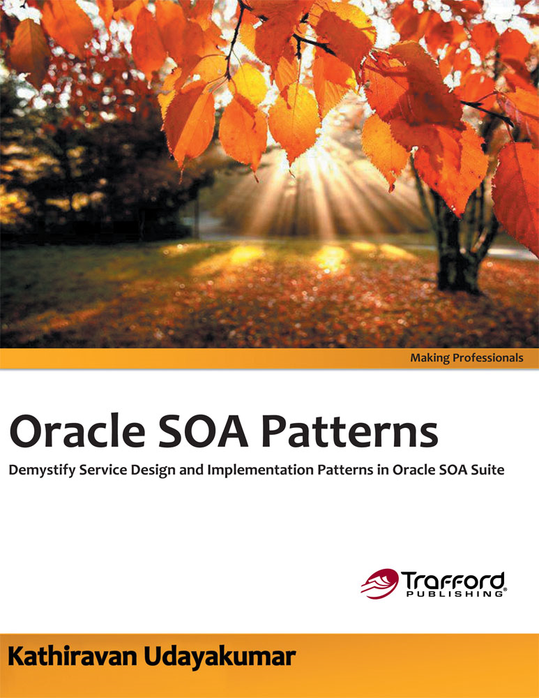 Oracle SOA Patterns