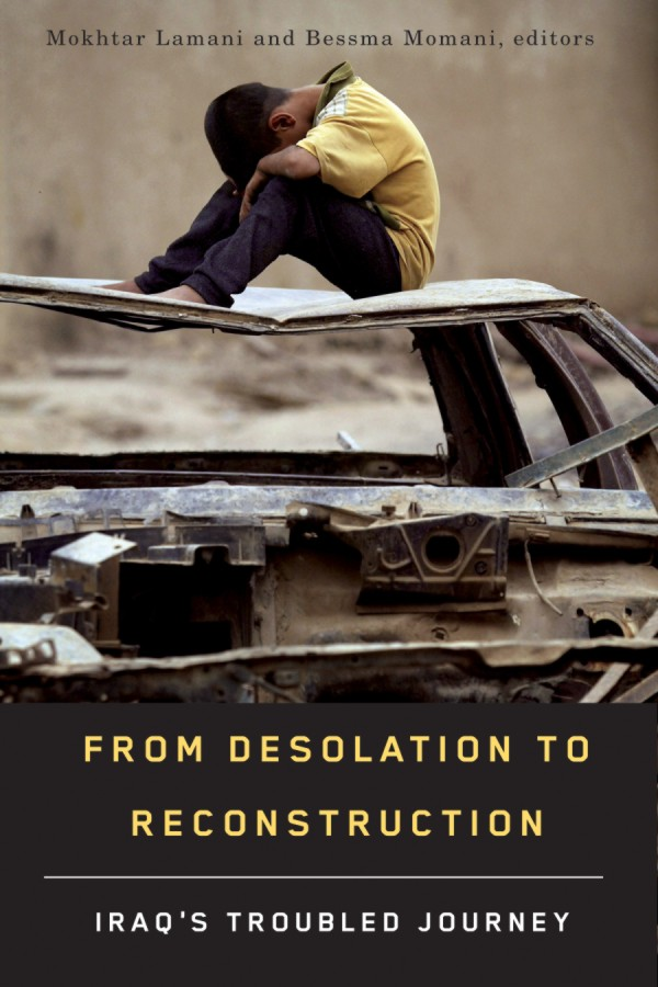 From Desolation to Reconstruction: Iraq's Troubled Journey