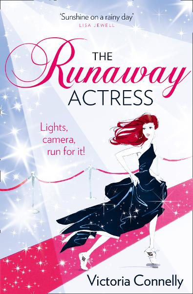 The Runaway Actress By: Victoria Connelly