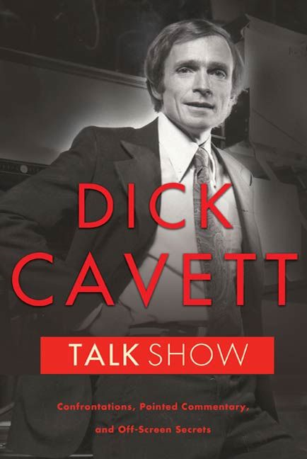 Talk Show By: Dick Cavett