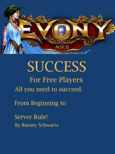 Evony Age 2 Success