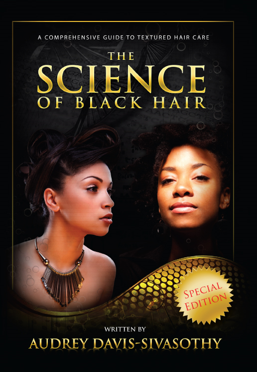 The Science of Black Hair: