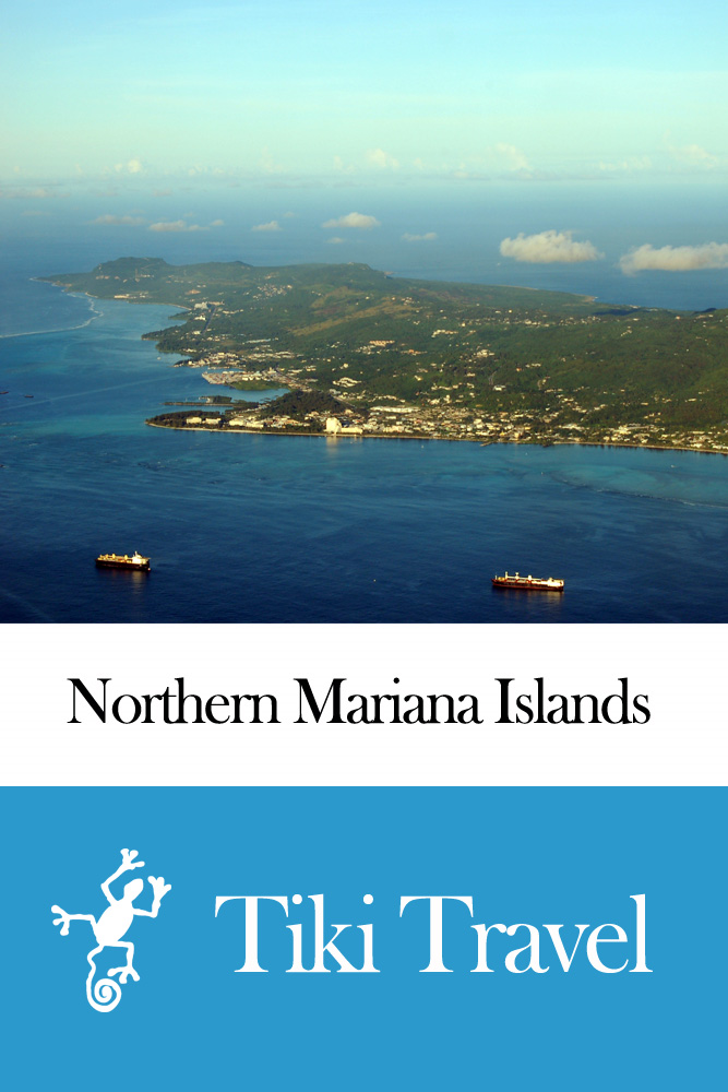 Northern Mariana Islands Travel Guide - Tiki Travel