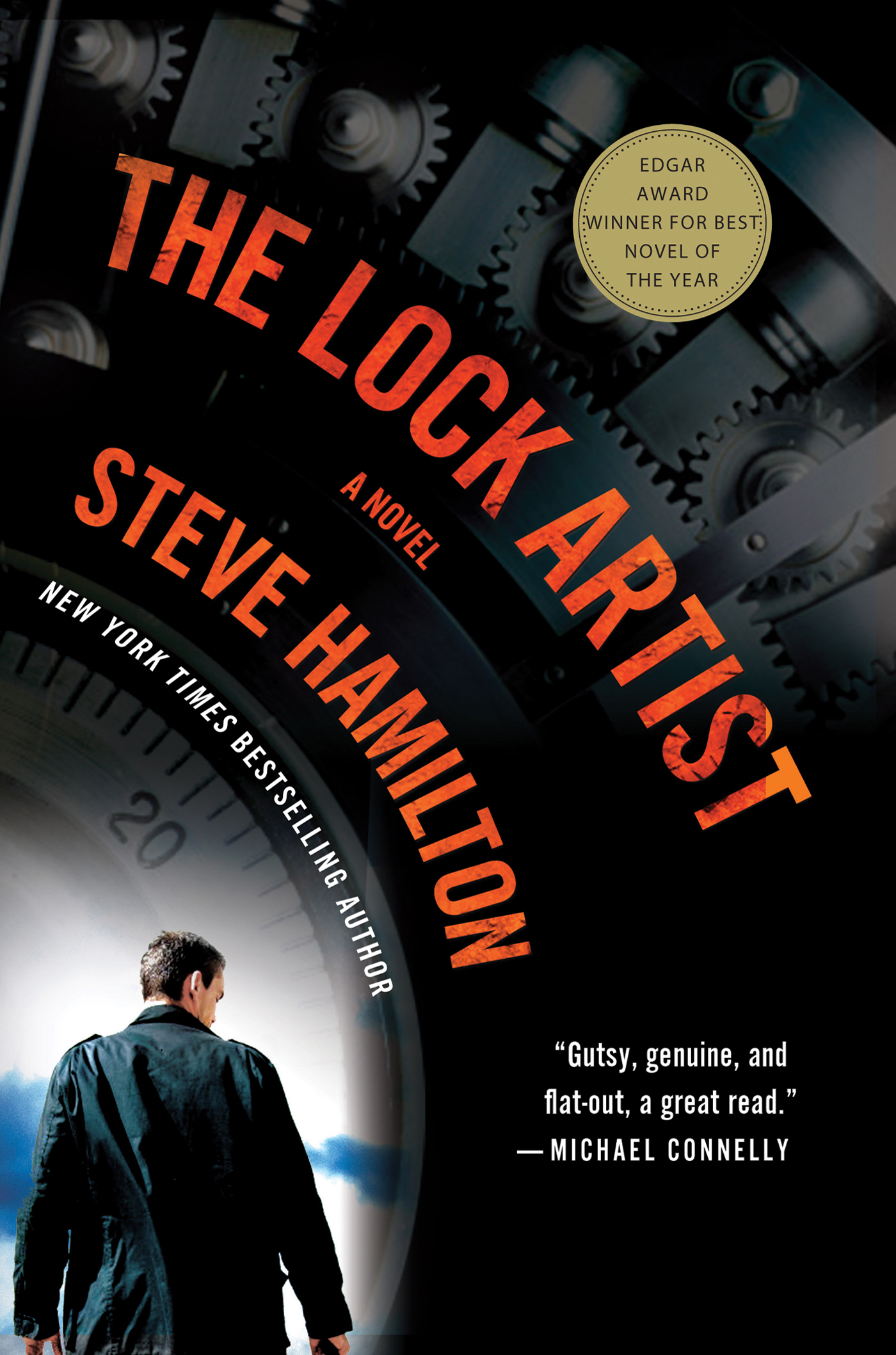 The Lock Artist By: Steve Hamilton