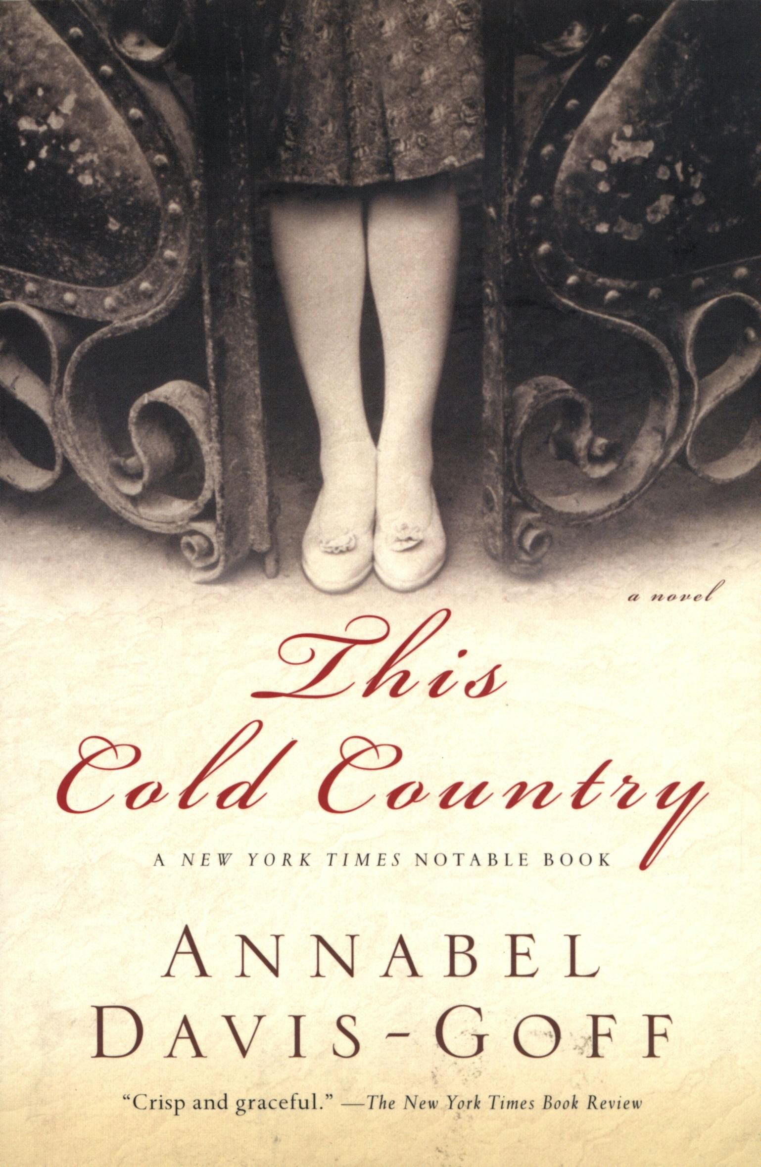 This Cold Country By: Annabel Davis-Goff