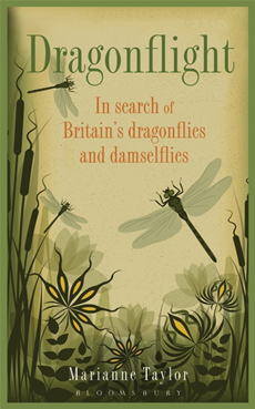 Dragonflight In Search of Britain's Dragonflies and Damselflies