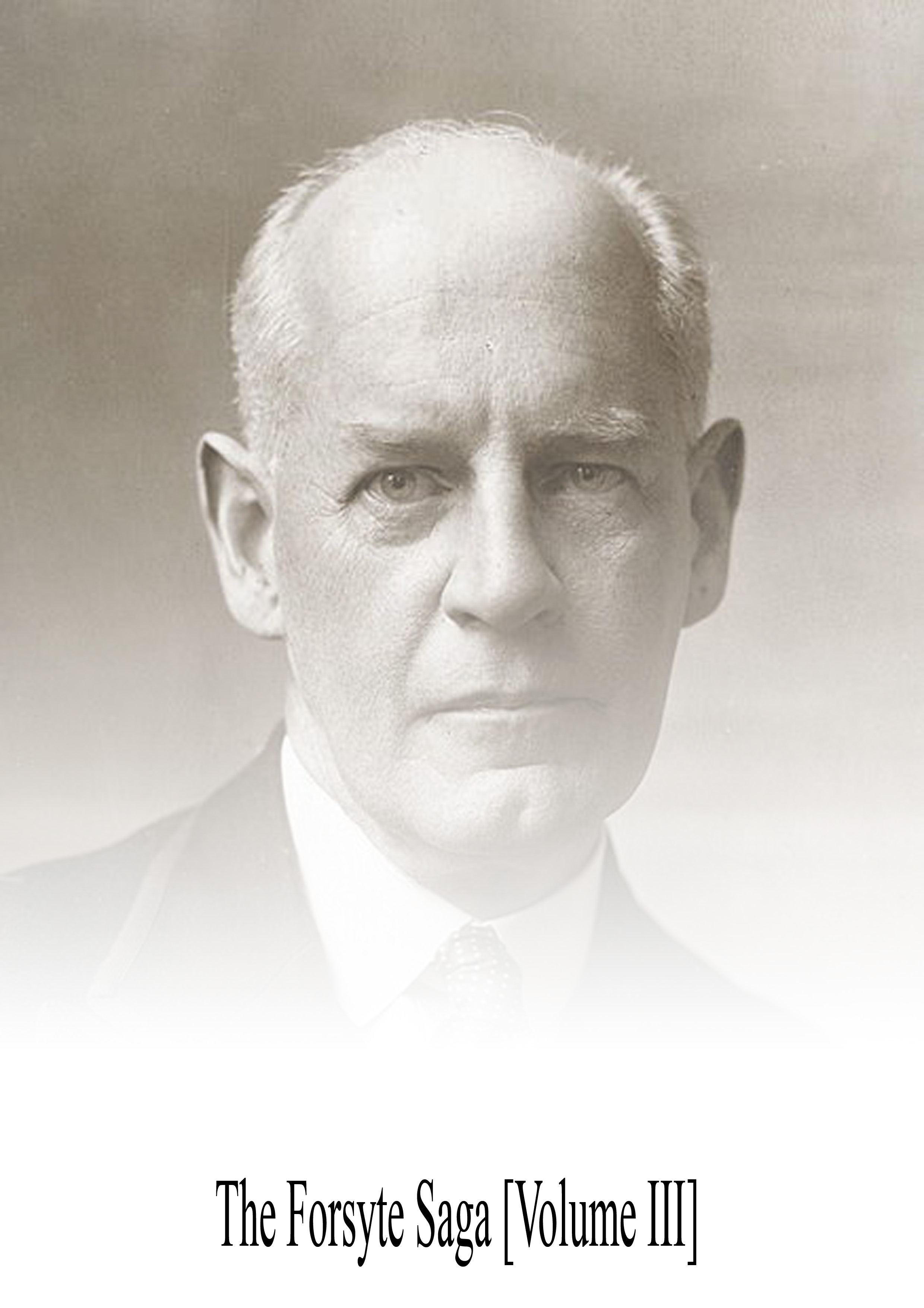 The first and the last john galsworthy essay