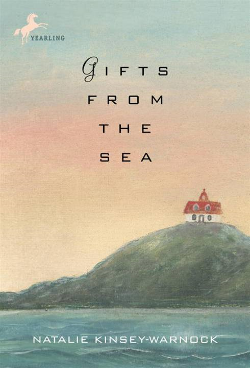 Gifts from the Sea By: Natalie Kinsey-Warnock,Judy Pederson