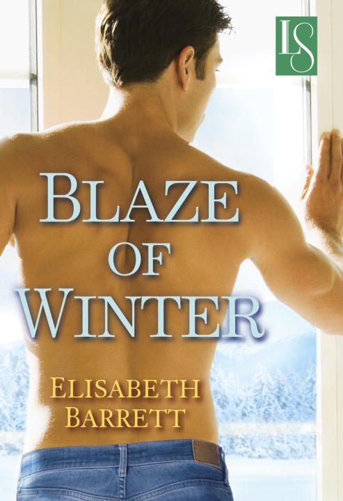 Blaze of Winter By: Elisabeth Barrett