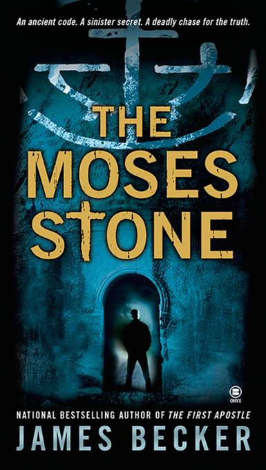 The Moses Stone By: James Becker