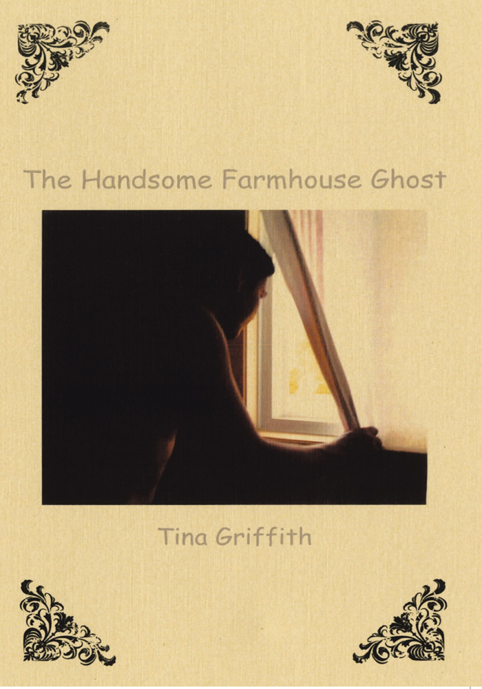 The Handsome Farmhouse Ghost