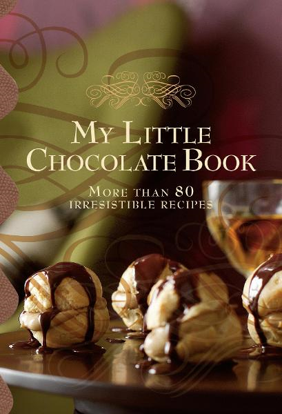 My Little Chocolate Book By: Murdoch Books Test Kitchen