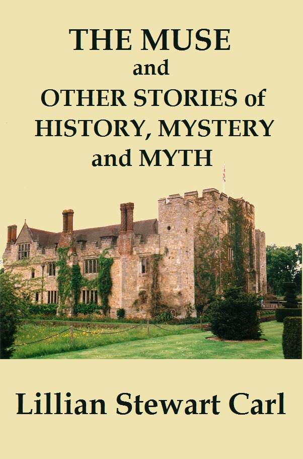 The Muse and Other Stories of History, Mystery, and Myth