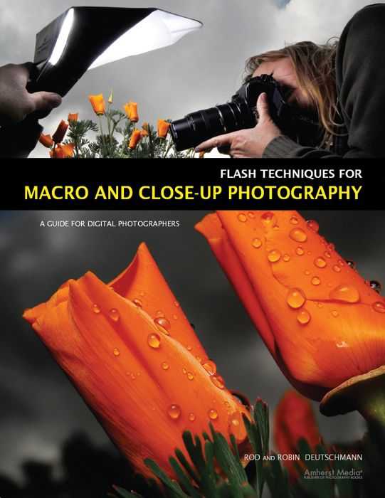 Flash Techniques for Macro and Close-Up Photography