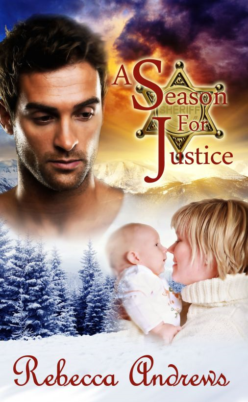 A Season for Justice By: Rebecca Andrews