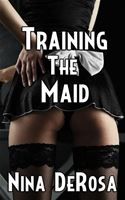 download Training the Maid (Submissive Maid Bondage) book