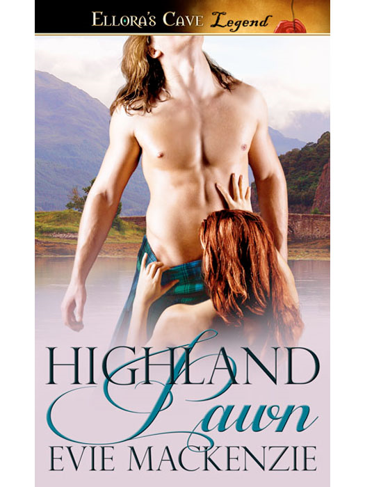 Highland Pawn By: MacKenzie, Evie